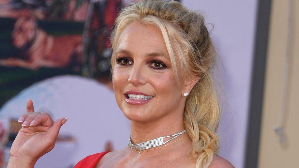 """Britney vs Spears"" Dokuserie startet auf Netflix"