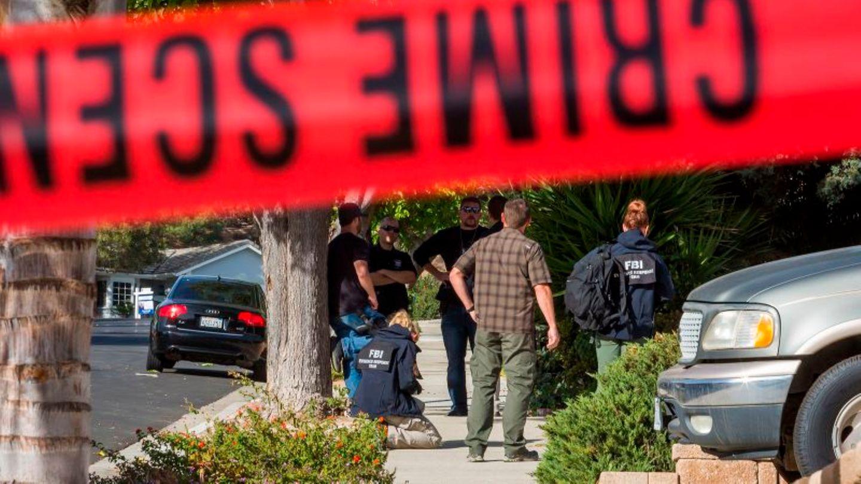 FBI-Bericht 2020: Mehr Waffen, weniger Polizei: Seit Corona wird in den USA deutlich mehr gemordet