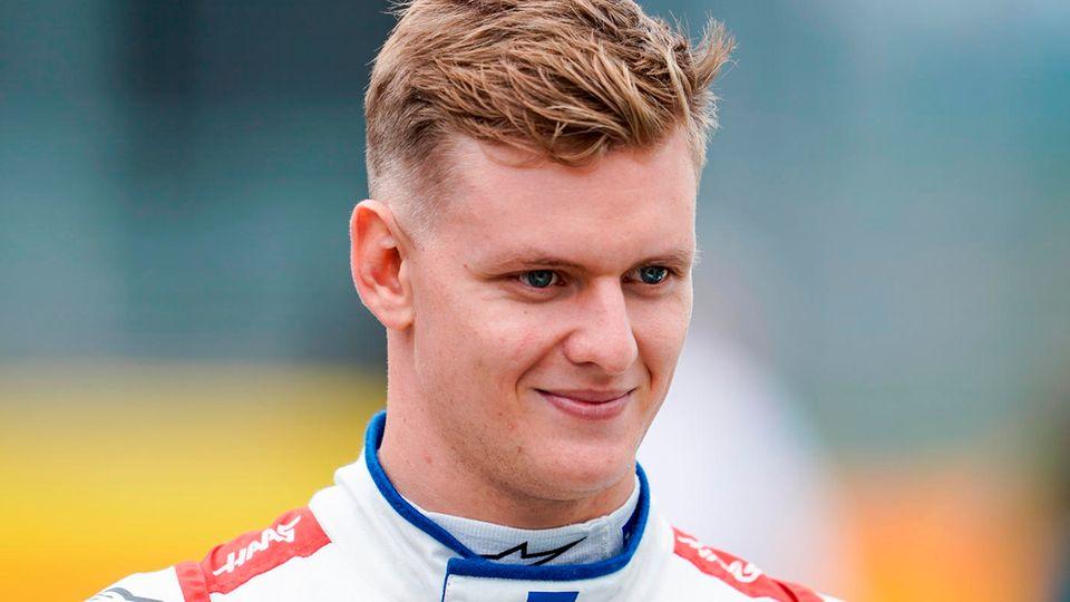 Mick Schumacher hofft, dass sein Haas im nächsten Jahr etwas konkurrenzfähiger unterwegs ist