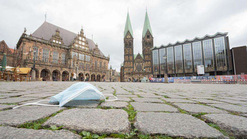 Inzidenz Bremen