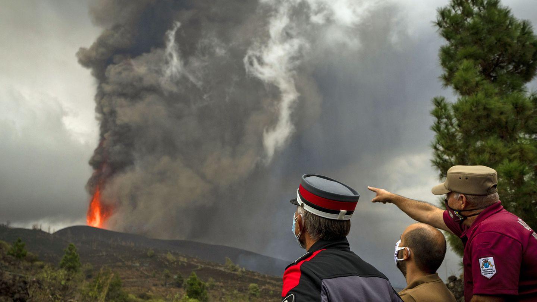 Cumbre Vieja auf La Palma: Vulkanausbruch auf den Kanaren: Kann ich jetzt noch nach La Palma fliegen?