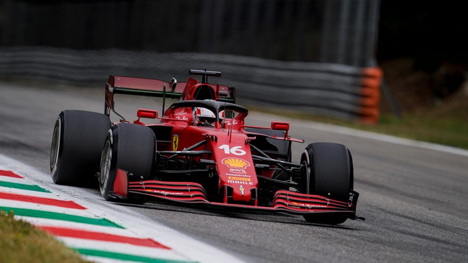 Formel 1 Monaco