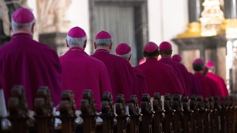 Herbstvollversammlung der Bischofskonferenz