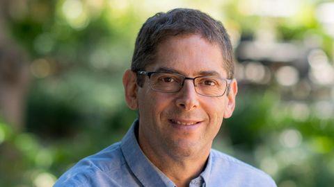 Eran Elinav, Professor am israelischen Weizmann-Institut will Fettleibigkeit und Diabetes besser bekämpfen
