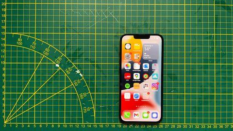 Neue Kamera, mehr Akku: Das iPhone 13: Wie schlägt es sich im Test?