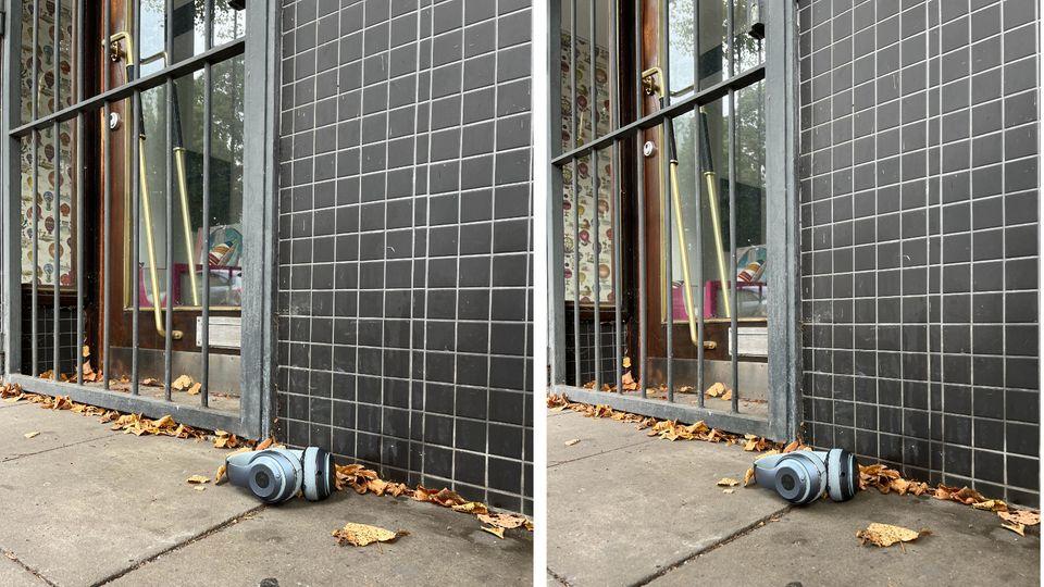 iPhone 13 und 13 Pro Max im Vergleich: Bild 1 der Fotostrecke zum Durchklicken