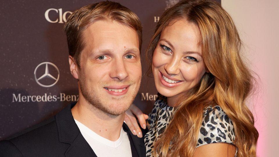 Vip News: Oliver Pocher und Alessandra Meyer-Wölden sprechen über ihre Trennung