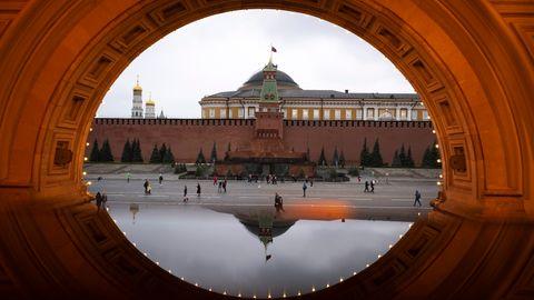 Die EU wirft dem Kreml kurz vor der Bundestagswahl gezielte Cyberattacken vor