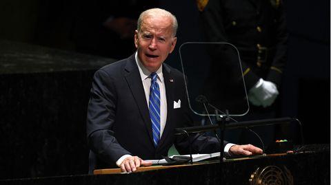 Kritik am US-Präsidenten: Seine Gegner triumphieren: Nach Afghanistan versagt Joe Bidens Regierung an der Südgrenze der USA