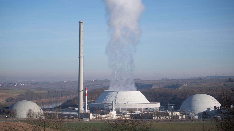 Das KernkraftwerkNeckarwestheim soll Ende 2022 stillgelegt werden