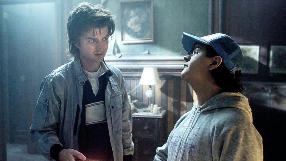 Stranger Things – Teaser Trailer für Staffel 4