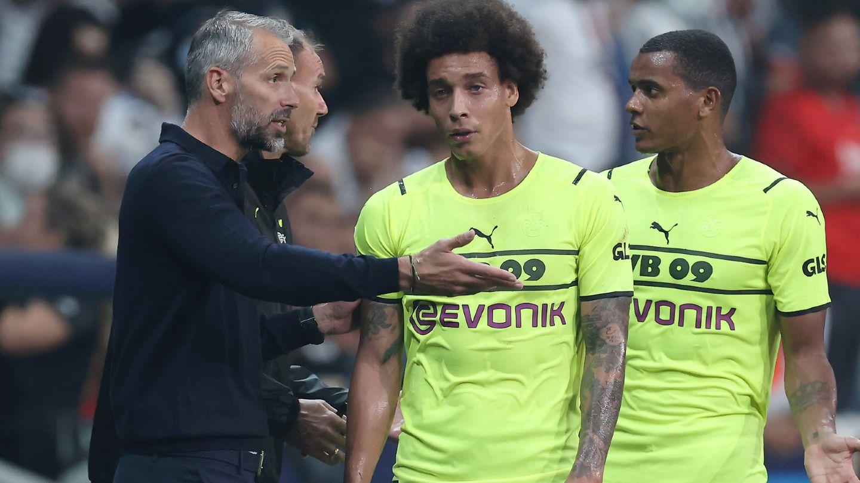 BVB ändert Logo auf Champions-League-Trikot - Kritik der Fans hat Erfolg