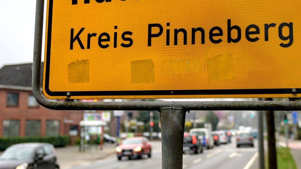 Wahlorakel Kreis Pinneberg: Wer hier gewinnt, stellt seit 1953 den Kanzler