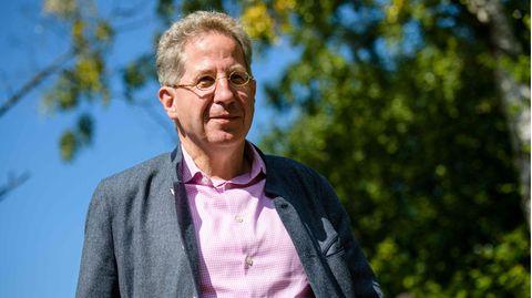 CDU-Politiker Hans-Georg Maaßen