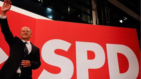 Und jetzt ... Django Asül: Die SPD enteiert sich zu Ostern selbst