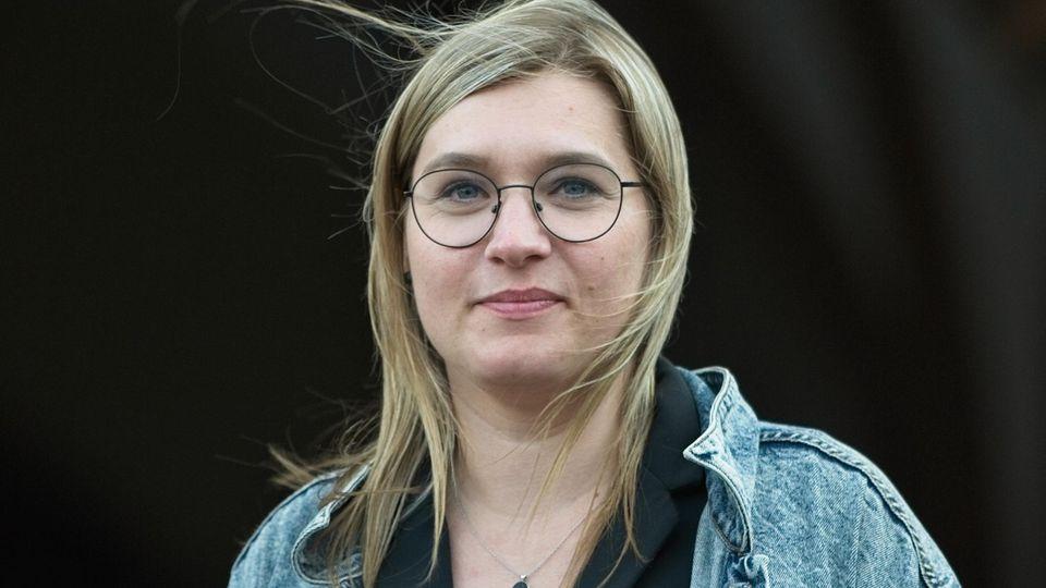 Anna Kassautzki (SPD) erfolgreich bei der Bundestagswahl 2021