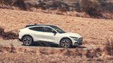 Vergleichstest Audi Q4 - Ford Mustang Mach-E