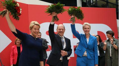 Sieger SPD