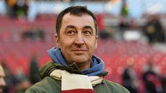 Ex-Grünen-Chef Cem Özdemir