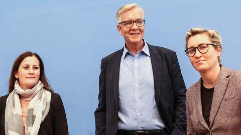 Bundestagswahl: Linke unter Fünf-Prozent-Grenze und trotzdem im Bundestag: Wie geht das?