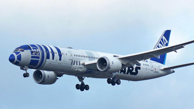 """Pannenflieger: Boeing 787 Jubiläum: Auch 10 Jahre nach Erstauslieferung bereitet der """"Dreamliner"""" Boeing weiterhin Probleme"""