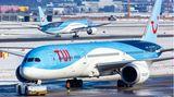 Boeing 787 Tui
