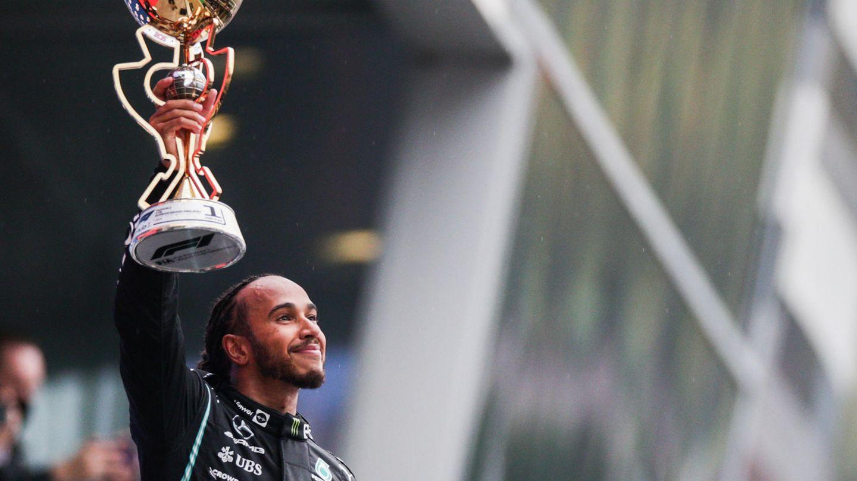 Formel 1: Hamilton ist der Größte und weitere Lehren aus Sotschi