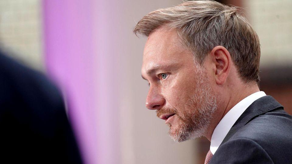 Bundestagswahl: Was ein Verhandlungs-Experte Christian Lindner jetzt rät