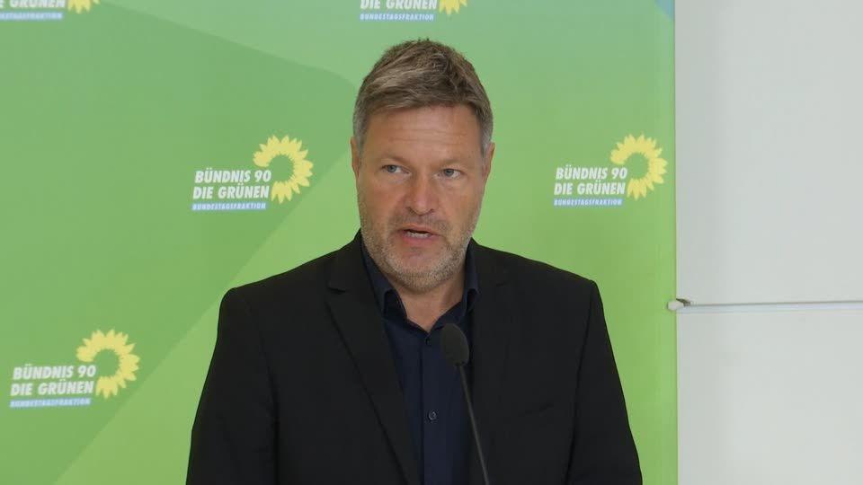 """News zur Regierungsbildung: Erste Sondierungsgespräche von SPD und FDP: """"konstruktiv und sehr sachlich"""""""