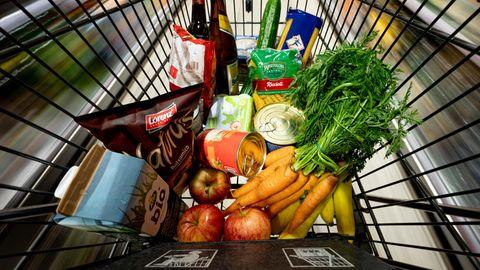 Tricks der Lebensmittelindustrie