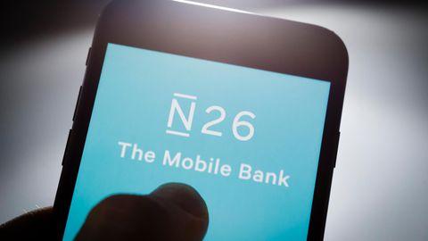N26 Bank