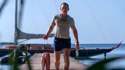 """Daniel Craig in """"James Bond: Keine Zeit zu sterben"""""""