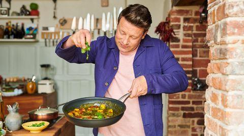 Koch Jamie Oliver
