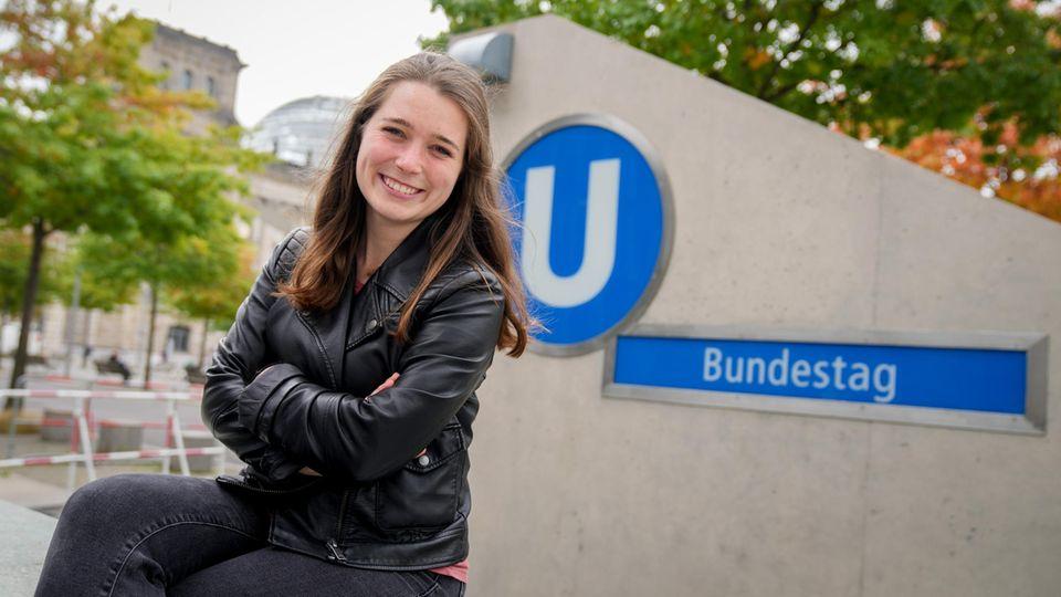 Martin Körber, 29, SPD: Der Gewerkschafter aus Sachsen-Anhalt gewann den Wahlkreis Magdeburg.