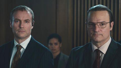 "Netflix-Miniserie: Trailer zu ""The Billion Dollar Code"""