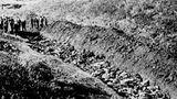 29. und 30. September 1941: SS und Wehrmacht ermorden 33.000 Juden in der Schlucht von Babyn Jar