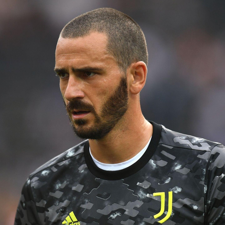Juventus Turin: Leonardo Bonucci hätte mehrmals zu Manchester City wechseln  können