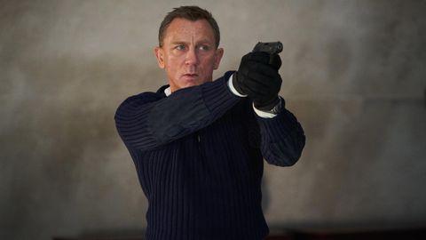 """""""James Bond: Keine Zeit zu sterben"""""""