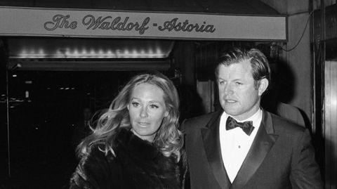Waldorf Astoria-Hotel