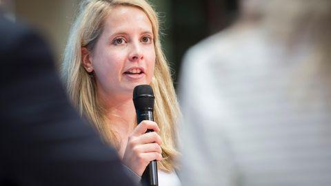 Verena Hubertz