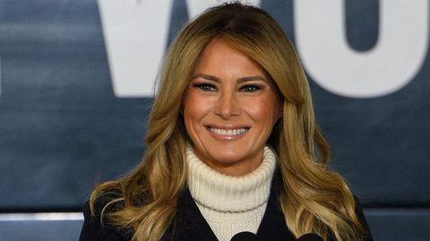 Fragwürdiger Spitzname: So nannte der Secret Service Ex-First-Lady Melania Trump