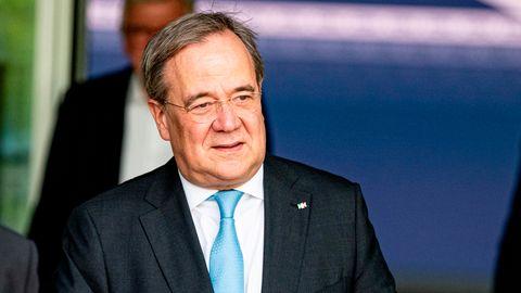 Armin Laschet, CDU-Parteivorsitzender