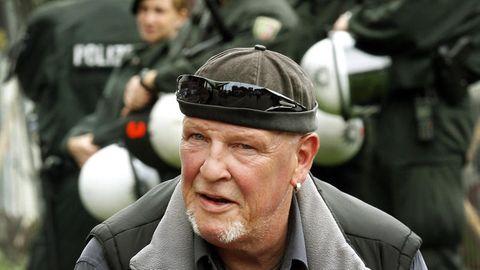 Siegfried Borchardt