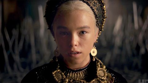 """""""Game of Thrones""""-Prequel """"House Of The Dragon"""" im Trailer"""