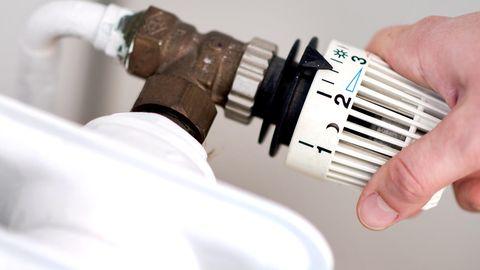 Die Energiepreise sind extrem angestiegen (Symbolfoto)