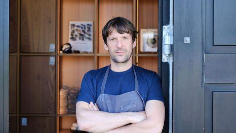 Er ist die Nummer eins: René Redzepi kann sein Restaurant Noma in Kopenhagen das beste der Welt nennen
