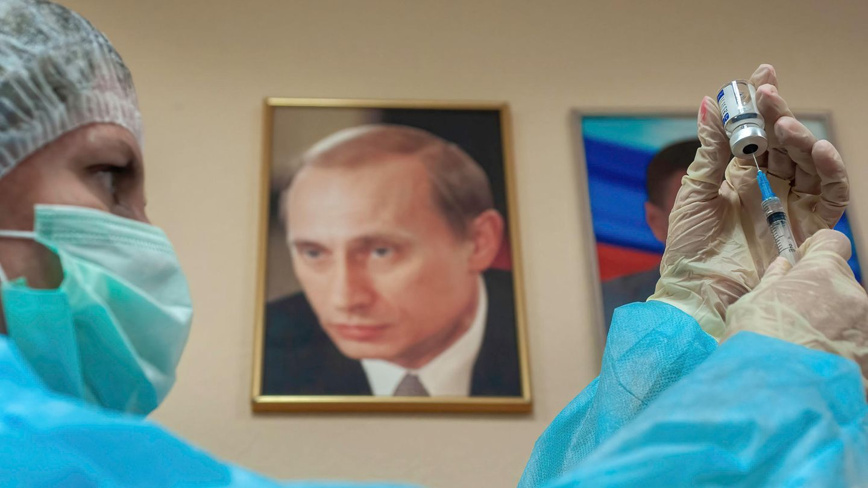Russischer Impfstoff Sputnik V