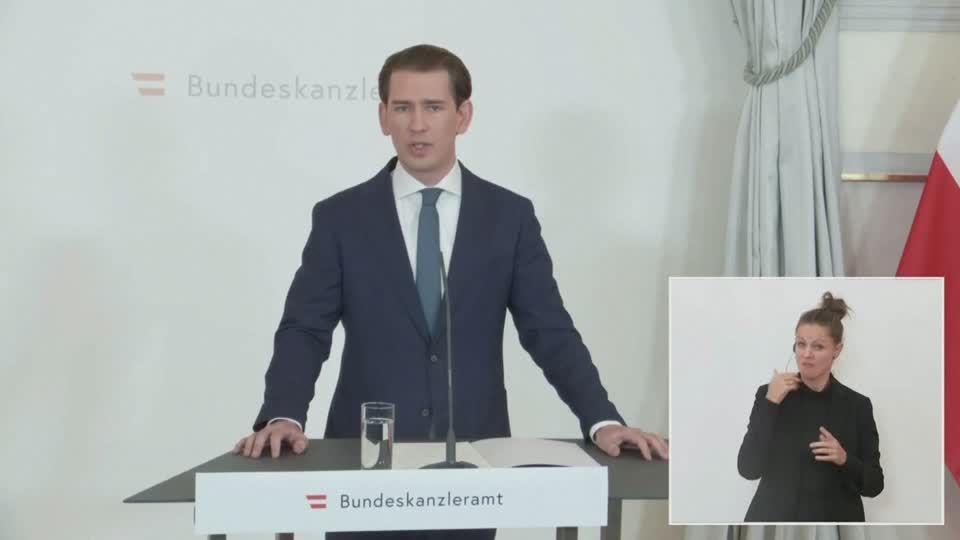 Ex-Bundeskanzler: Twitter-Panne: Falscher Tweet von Sebastian Kurz sorgt für Verwirrung