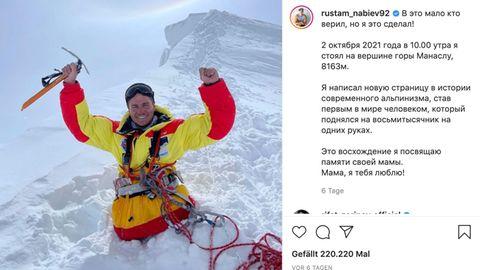 Ruslam Nabiev