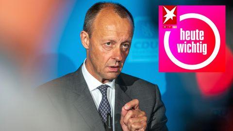 Friedrich Merz hat schon den ein oder anderen Machtkampf in der CDU verloren. Kann er sich dieses Mal durchsetzen?